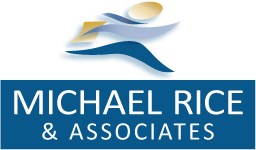Michael Rice logo